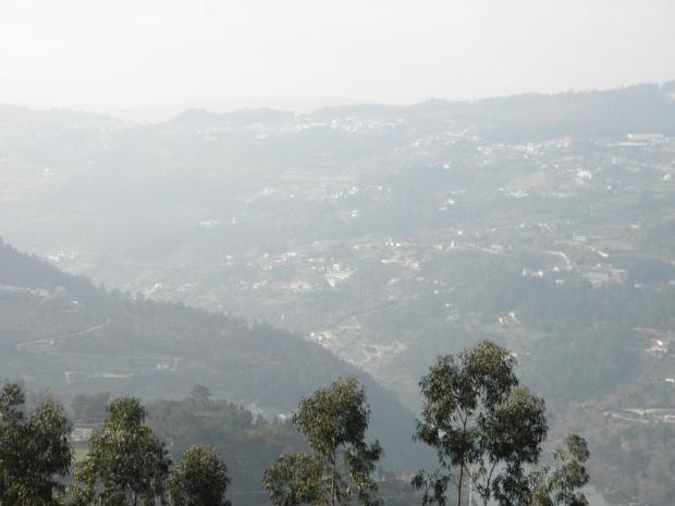 Daqui se vê o Douro